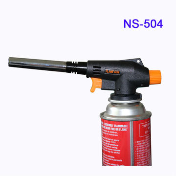 China gas torch > Auto ignition torch - Gas Torch .
