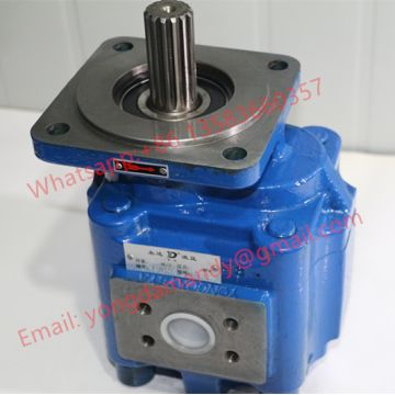 Gear pump > CBG gear pump - Cbg3160 Pump | Global Sources