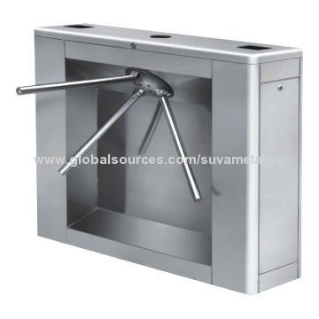 security Access Control gate China security Access Control gate  sc 1 st  Global Sources & Security Access Control gate Bridge Type Tripod Turnstile | Global ...