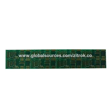 China 4 layer pcb, Pcb board, pcb manufacture from Shenzhen Trading