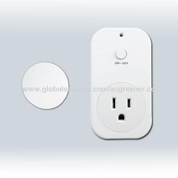 China Self-powered socket