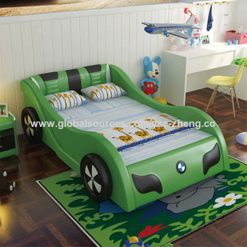 Racing Car Style Kid S Beds Adult Children S Car Bed Global Sources