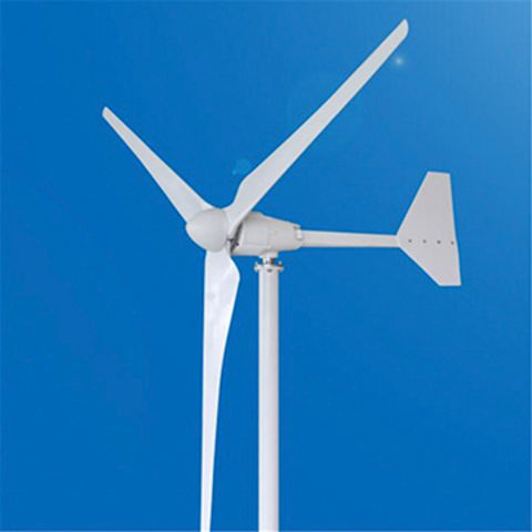 China 1000W L wind generator for house on Global Sources