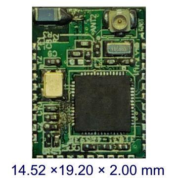 Bluetooth BLE V4.2 single mode module