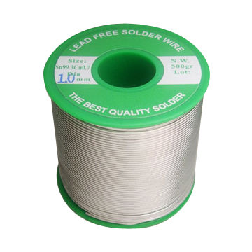 Taiwan RA and RMA Series Solder Wires in RoHs Standard