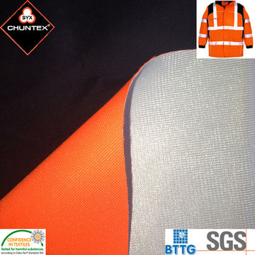 China Flame Retardant, Breathable, Anti-acid and Alkali Fabric for Safety and Protective Suit