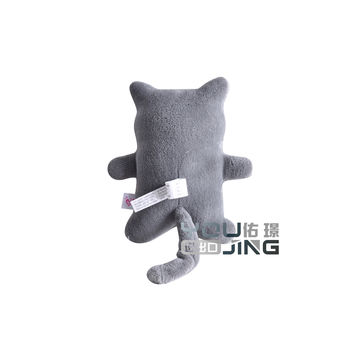 China Plush Stuffed Animal Cat Soft Cute From Shanghai Manufacturer