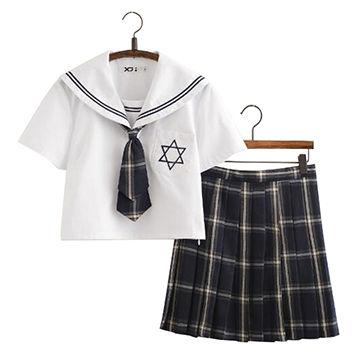 f8c094432fe Girls' school uniforms