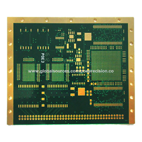 china fr 4 pcb printed circuit board pcb board from shenzhen rh poeprecision manufacturer globalsources com