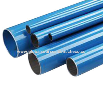 China Aluminum Compressed Air Pipe/Seamless Pipe with 20 to 80mm ...