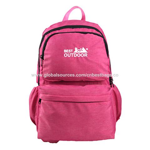 3f44b84fe5b China Ladies' fancy backpack from Quanzhou Manufacturer: Quanzhou ...