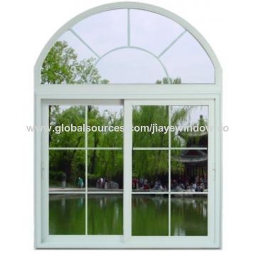 China power coated aluminum house windows prices from