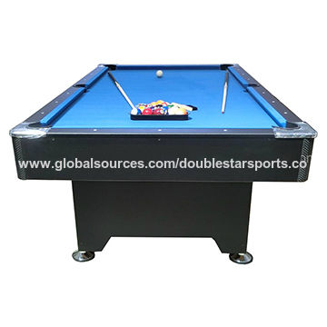 China Highquality MDF Pool Billiard Table Cheap Price For Sale ZLB - How high is a pool table