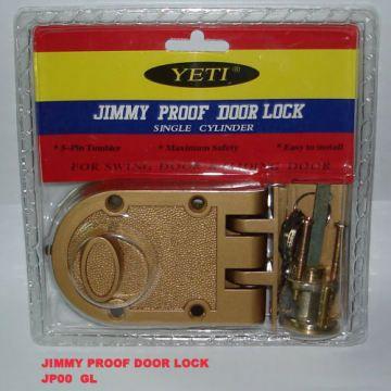 JIMMY PROOF DOOR LOCKS Hong Kong SAR JIMMY PROOF DOOR LOCKS & JIMMY PROOF DOOR LOCKS | Global Sources