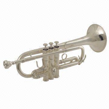 China Wisemann Dtr 900sp Trumpet