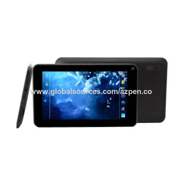 7-inch 5G Wi-Fi Tablet PC, Quad Core Google Android 5 1
