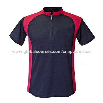 China 100% polyester sports T-shirts on Global Sources 17e33f38d