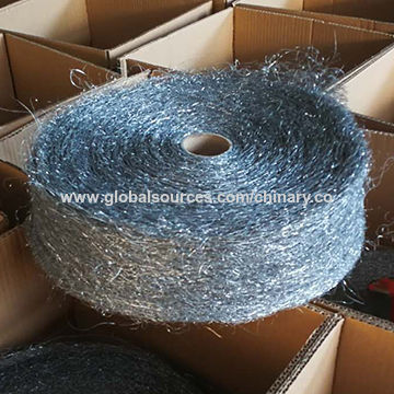 Stainless Steel Wool China