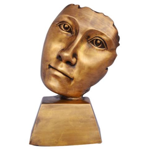 Modern Art Brass Made Metal Handicraft Home Decor Antique Sculpture Global Sources
