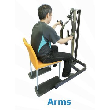 ... Taiwan Desk Cycle Pedal Exercisers, 8 Levels Tension Control, ...