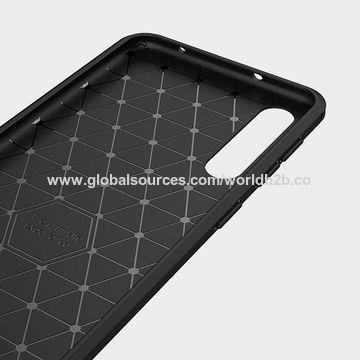 official photos ef082 c0784 Carbon Fiber Case for Huawei P20 Pro