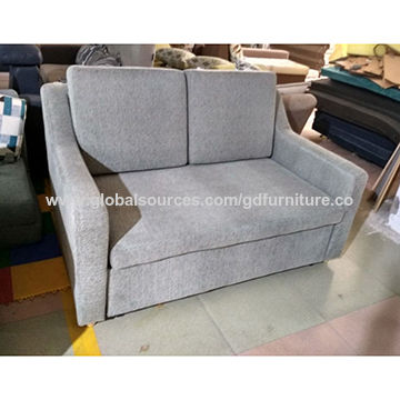 China 2-seat sofa bed from Foshan Wholesaler: GD Furniture Co.,Ltd.