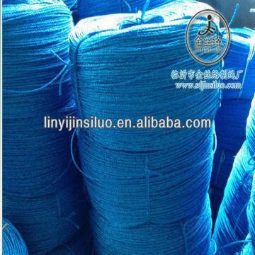 Pp Rope, 3mm-40mm Polypropylene Rope | Global Sources