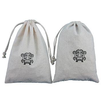Whole Customized Cotton Muslin Bags China