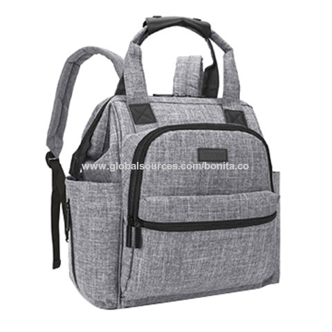 e8fdeb0e1a5e China Changing Baby Bag Multifunction Mummy Mother Diaper Nappy Backpack  Newborn ...