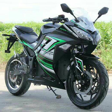 Electric Sports Bike >> Electric Sports Bike 3000w Big Power 75kph Max Speed Global Sources