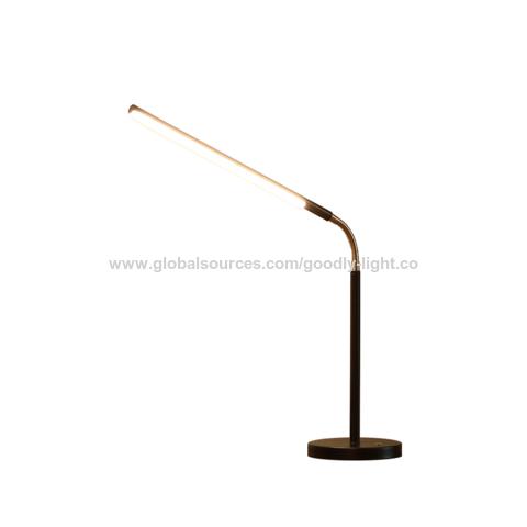 Dimmable And Adjustable Led Desk Lamp, Adjustable Led Desk Lamp