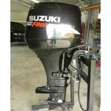 2003 SUZUKI 40HP OUTBOARD MOTOR FOR SALE | Global Sources