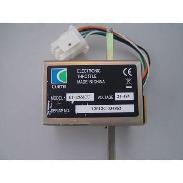 B on Electronic Control Module