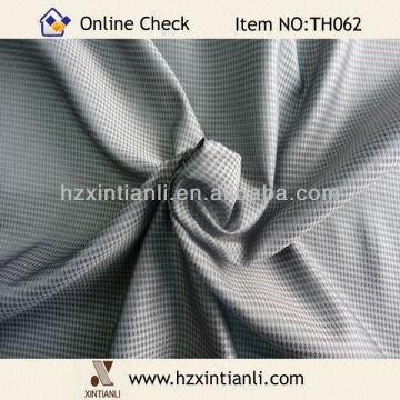 Polyester Dobby Suit Liner Lining Fabric | Global Sources