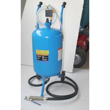 Arm Abrasive Dry Ice Steel Shot Soda Blaster for Sale