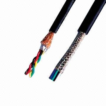 China 80°C 30V UL 20379 Multi-core Computer Cables, Drain Wire ...