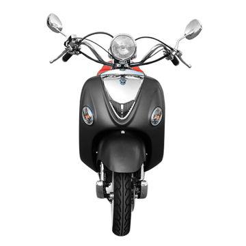 China ZNEN Motor-Aurora Scooter 50cc EEC, EPA, DOT, Patent