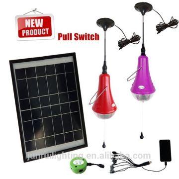 Solar Home Light - Led solar shed lighting kit,outdoor solar garden