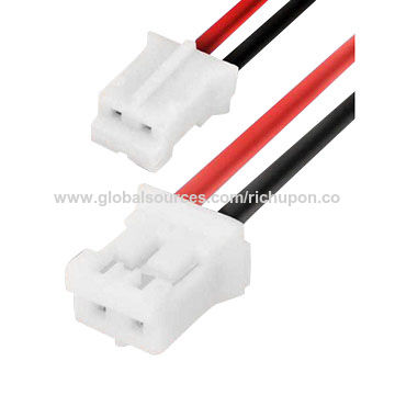 Pin Electrical Connectors Wiring Harness on 2 pin dc power connector, wireless connector 8 pin harness, 2 pin electrical connector weatherproof,