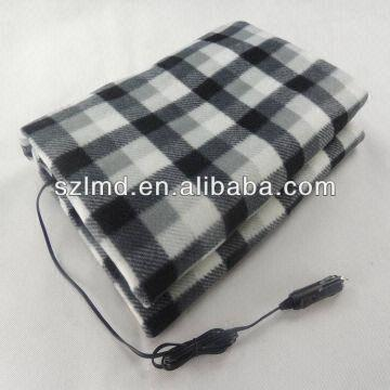 China Heating Insulation Barrel Blankets Travel Car Health Care Thermal Blanket Wrap Far In