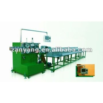 Wire & Cable Microcomputer High-speed Precision Cutting Machine ...