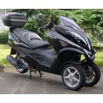 ATLAS 300cc 3 Wheel Trike Scooter Moped | Global Sources