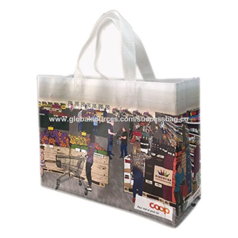 China Promotinal Bageco Friendly Bag