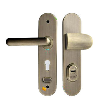 Amazing Door lock handle China Door lock handle Modern - Model Of metal door lock Awesome