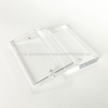 China Custom Clear Acrylic Name Card Holder On Global Sources Name Card Holder Acrylic Name Card Holder Plastic Name Card Holder