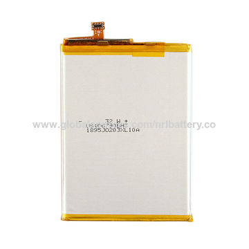 China High quality 3900 mah battery for huawei mate 8 from