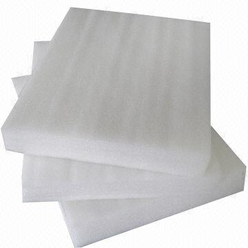 Soft Epe Packing Foam Sheets Epe Foam Insert Epe Foam