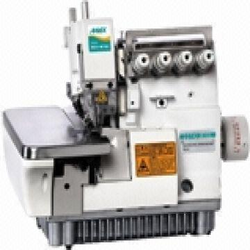 Maxm40 Super Highspeed Overlock Sewing Machine Global Sources Custom Overlock Sewing Machine