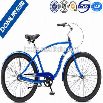 beach cruiser bike 1. Manufacturer since 1996 2. Aluminum Frame ...