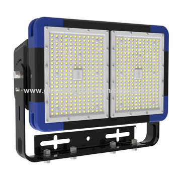 China LED Stadium Lights Modular LED Flood Light Good Price 50w
